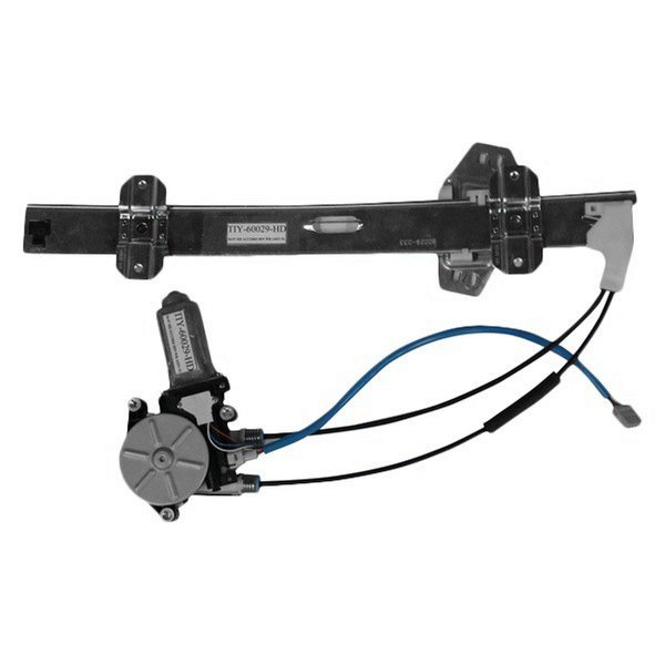 tyc honda accord 1994 1997 front power window regulator