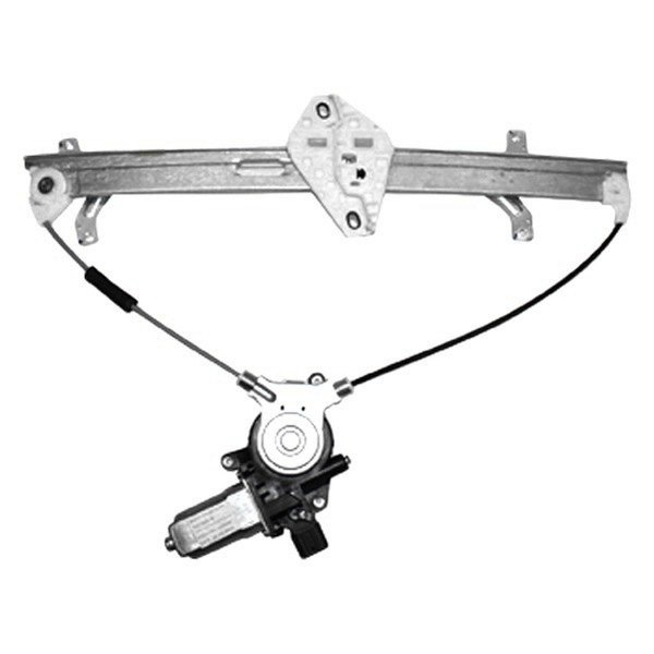 Tyc honda accord 2003 2007 power window regulator and for 2002 honda accord power window problems