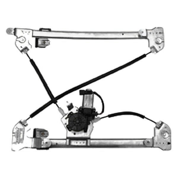 window regulator for 2004 ford f150