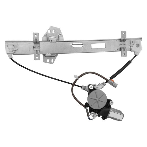 Tyc acura mdx 2001 2002 power window motor and for 2002 acura mdx window regulator