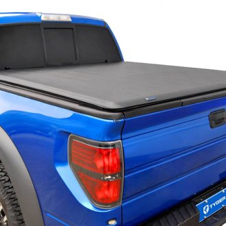 Tyger® - Topro™ Soft Roll Up Tonneau Cover