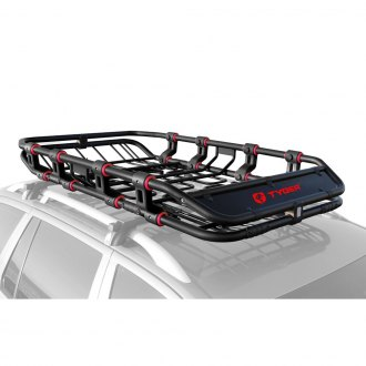 Tyger® - Super Duty Roof Cargo Basket