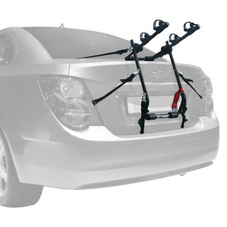 Tyger® - Deluxe™ Trunk Mount Bike Rack