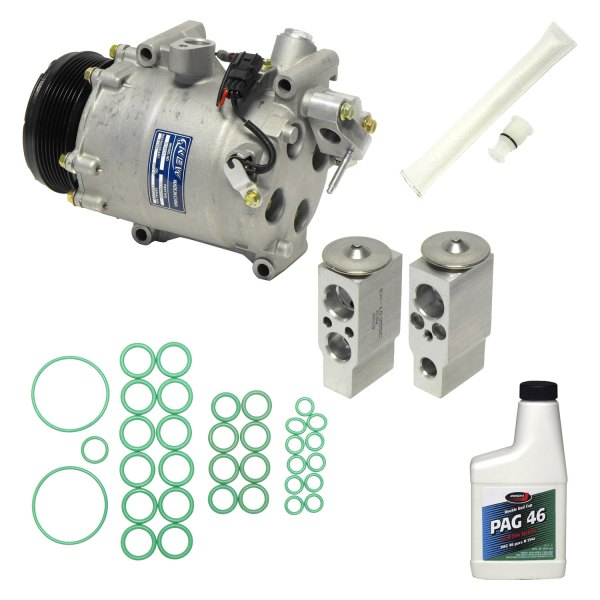 RS2563 New UAC A//C System Seal Kit Air Condition HVAC