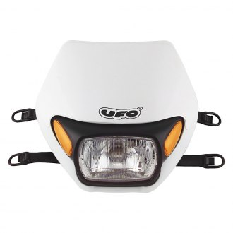 UFO Plast® - Oregon Custom Headlight