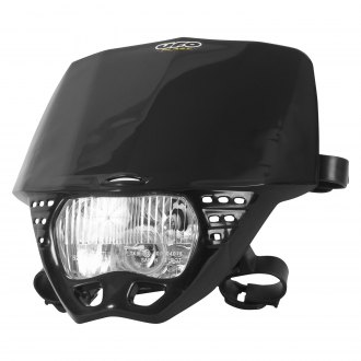 UFO Plast® - Cruiser Custom Headlight