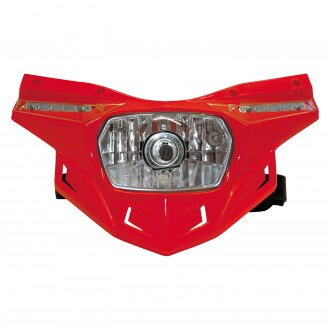 UFO Plast® - Stealth Custom Headlight