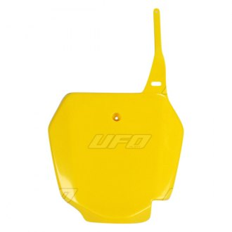 UFO Plast® - Front Number Plate
