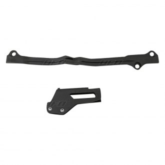 UFO Plast® - Chain Guide and Swingarm Slider Kit