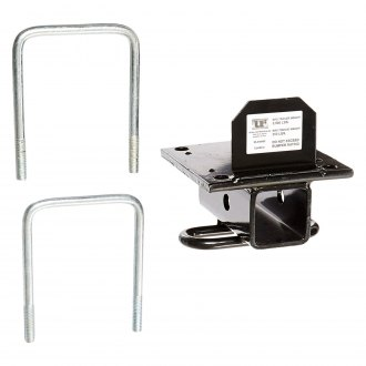 "Ultra-Fab® - Class 1 Bumper Hitch with 2"" Receiver Opening"