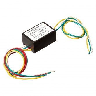 Ultra-Fab® - Heavy Duty 3-to-2 Relay-Style Converter