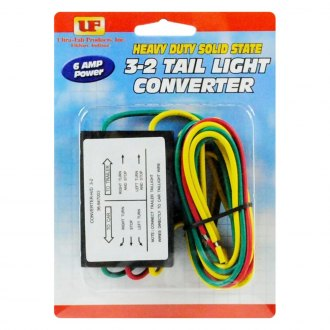 Ultra-Fab® - 3-to-2 Solid-State Tail Light Converter