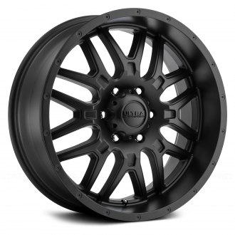 ULTRA® - 203SB HUNTER Satin Black with Clear Coat