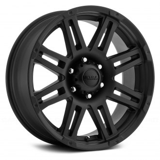 ULTRA® - 226SB MACHINE Satin Black with Clear Coat