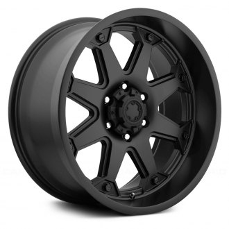 ULTRA® - BOLT 198B Satin Black