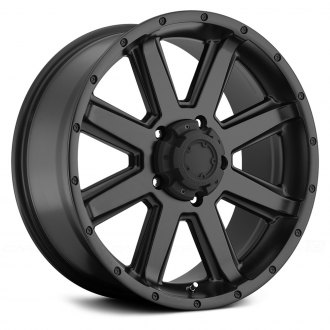 ULTRA® - CRUSHER 195SB Satin Black
