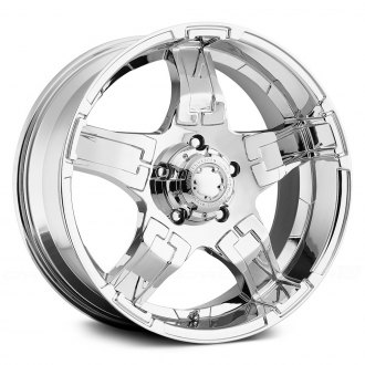ULTRA® - DRIFTER 193C Chrome