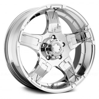ULTRA® - DRIFTER 194C Chrome