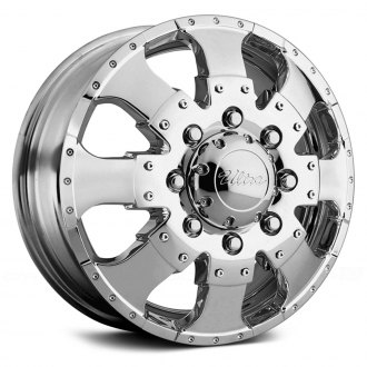 ULTRA® - GOLIATH 023C DUALLY Chrome