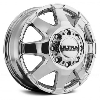 ULTRA® - PHANTOM 025C DUALLY Chrome