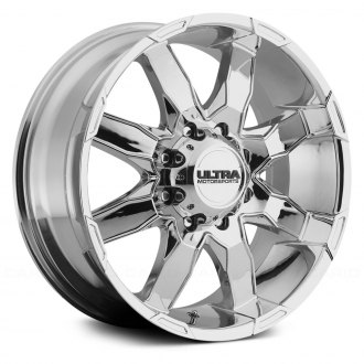 ULTRA® - PHANTOM 225C Chrome