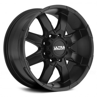 ULTRA® - PHANTOM 225SB Satin Black