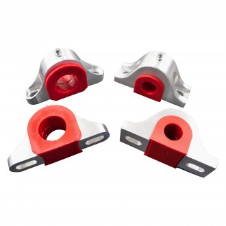 UMI Performance® - Heavy Duty Aluminum Sway Bar Mount Kit