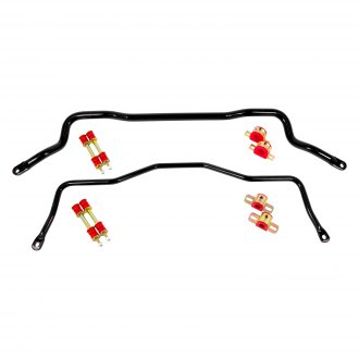 UMI Performance® - Sway Bar Kit