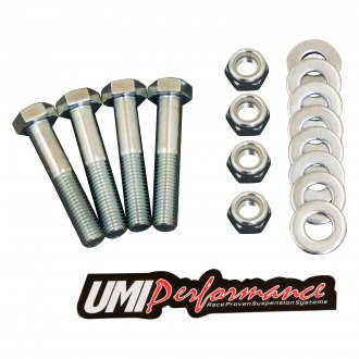 UMI Performance® - Front A-Arms Hardware Kit