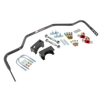UMI Performance® - Rear Pro-Tour Style Sway Bar