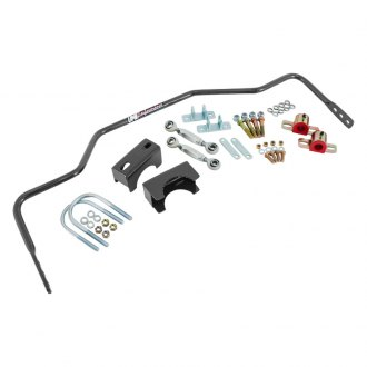 UMI Performance® - Rear Chassis Sway Bar