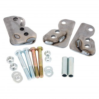UMI Performance® - Control Arm Relocation Brackets