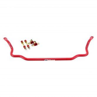 UMI Performance® - Front Solid Sway Bar Kit