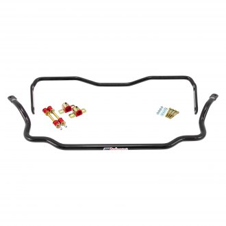 UMI Performance® - Solid Sway Bar Kit