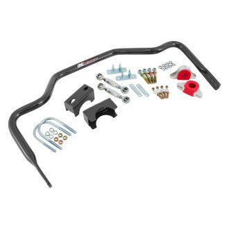 UMI Performance® - Rear Drag Sway Bar