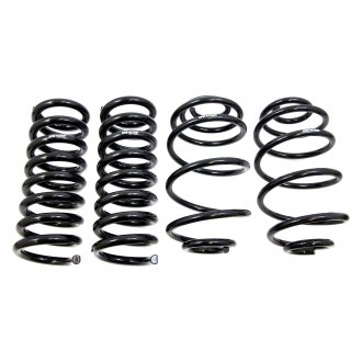"UMI Performance® - 2"" Front and Rear Lowering Coil Springs"