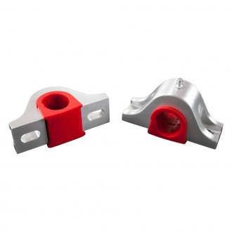 UMI Performance® - Heavy Duty Sway Bar Mounts