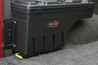 UnderCover® SC203D - Drivers Side Swing Case