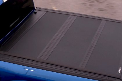 UnderCover® FLEX™ Tri-Fold Tonneau Cover (Full HD)