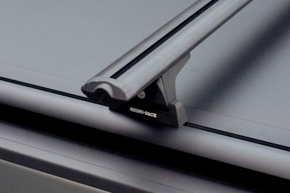 UnderCover® Ridgelander™ Hinged Tonneau Cover Installation (Full HD)