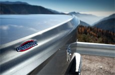 UnderCover® - Se Smooth™ Tonneau Cover for Pickup Trucks