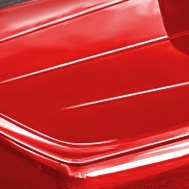 UnderCover® - Painted Tonneau Cover