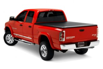 UnderCover® - Hinged Tonneau Cover