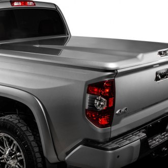 UnderCover® - Elite LX Hinged Tonneau Cover