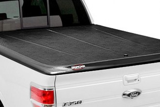 UnderCover® - SE™ Black Hinged Tonneau Cover