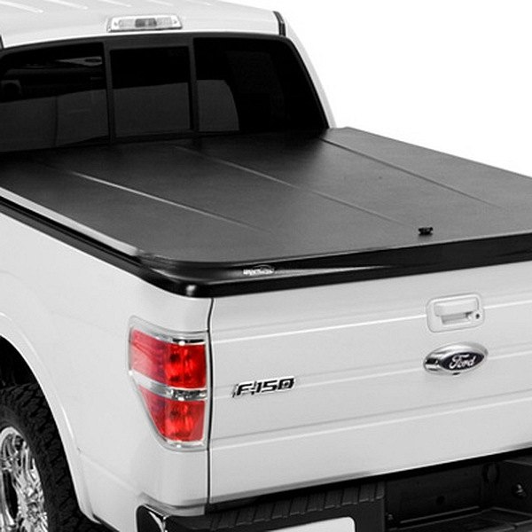 Undercover Uc3096 Se Hard Hinged Tonneau Cover