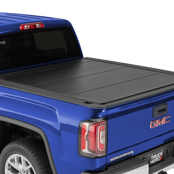 Undercover Ram 1500 2019 Ultra Flex Hard Folding Tonneau Cover
