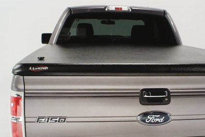 UnderCover® Tonneau Cover, Promo Video
