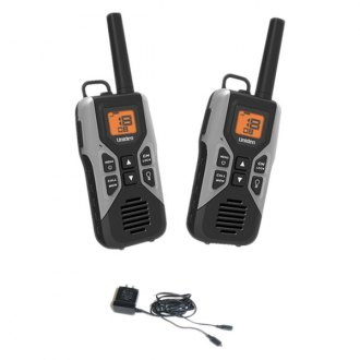 Uniden® - 30 Mile GMRS/FRS Two-Way Radios
