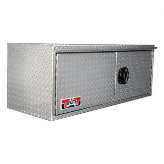 Unique Truck Accessories® - Brute™ HD Standard Two Doors Underbody Tool Box